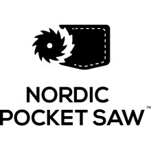 Nordic Pocket Saw