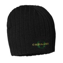 Chevalier Stoke Beanie black One Size