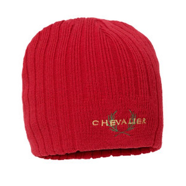 Chevalier Stoke Beanie red One Size