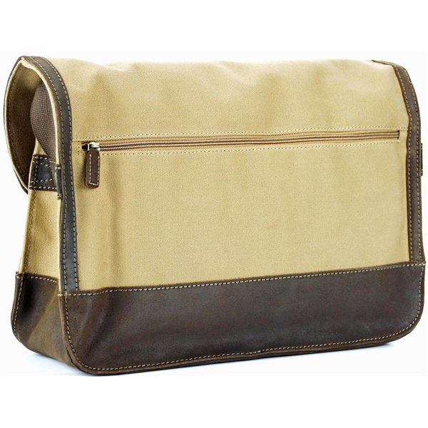 Chevalier Game-Bag brown