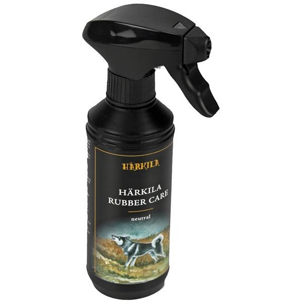 Härkila Rubber Care Gummipflege neutral (250mL)