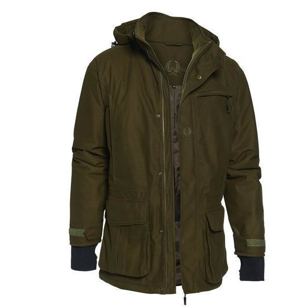 Chevalier Pointer Padded Jacke grün Herren