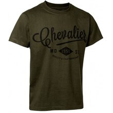 Chevalier Marshall Tee T-Shirt green Herren