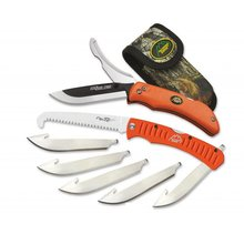 Outdoor Edge Razor Pro Saw Combo Taschenmesser