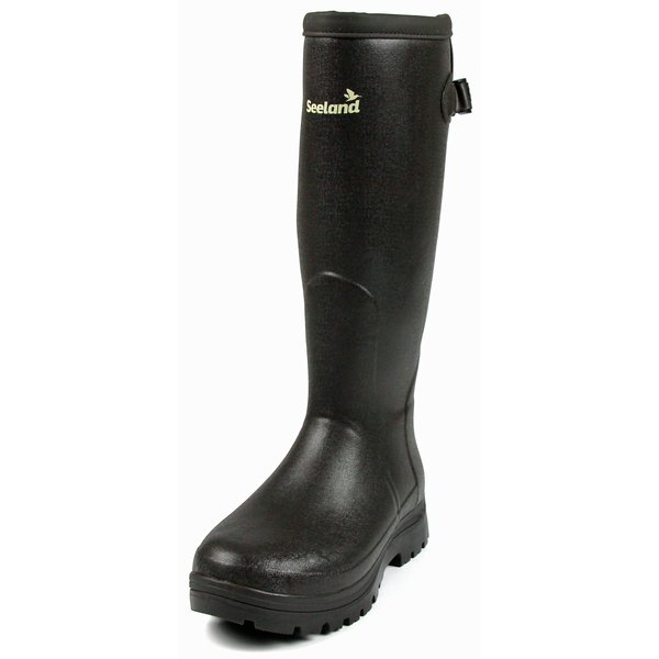 Seeland Woodcock AT+ Lady 16 5mm Gummistiefel dark brown