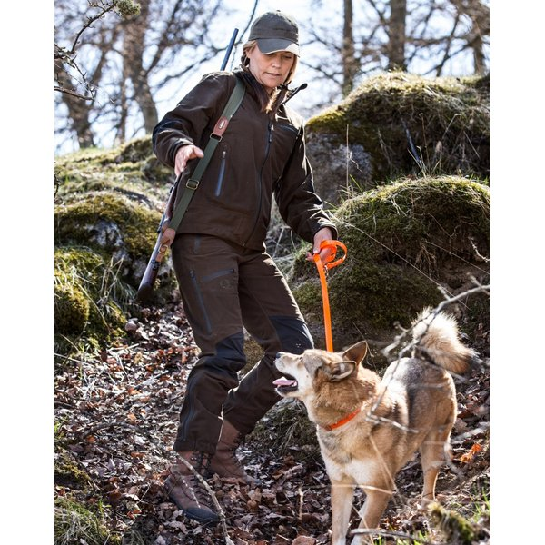 Chevalier Paclite® Retriever GTX® Coat mesh grün Damen