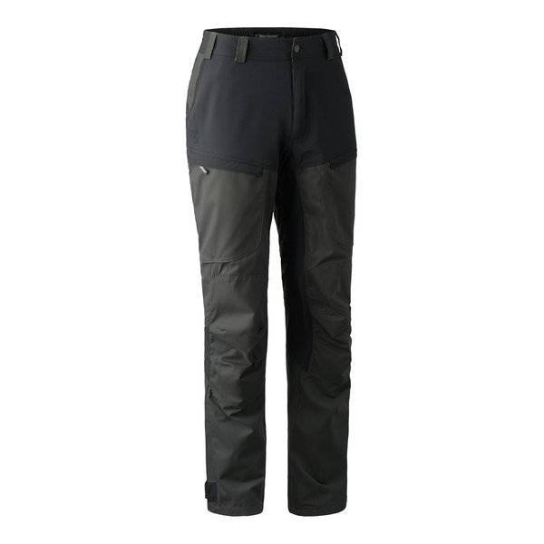 Deerhunter Strike Jagdhose Black Ink Herren