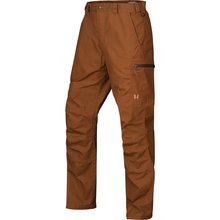 Härkila Alvis Jagdhose dark burnt orange Herren