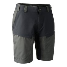 Deerhunter Strike Shorts Black Ink Herren