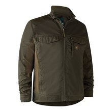 Deerhunter Rogaland Stretch Jacke adventure grün Herren